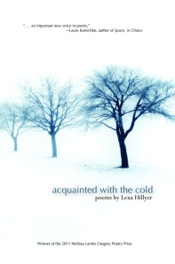 Acquainted final cover
