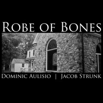 Robe of Bones Cover