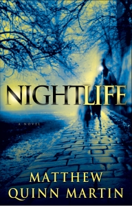 Nightlife Cover