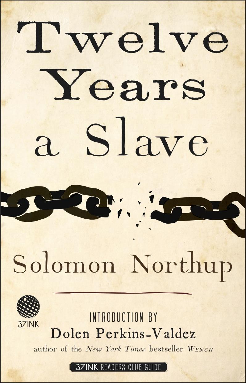 Solomon Northup Slave