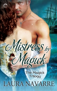 Mistress by Magick JPEG LNavarre cover