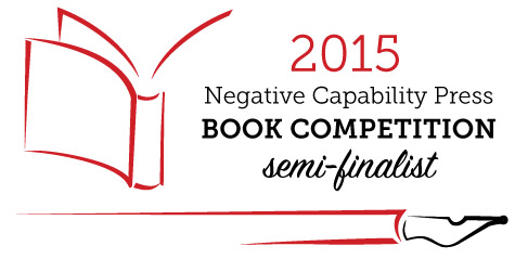 2015 Negative Capability Press Book Competition