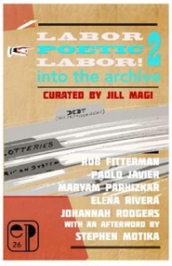 Labor Poetic Labor! 2
