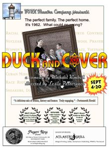 duck and cover--2015-with WB & PR banner