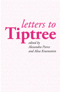 Letters to Tiptree