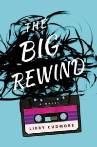 The Big Rewind Cover