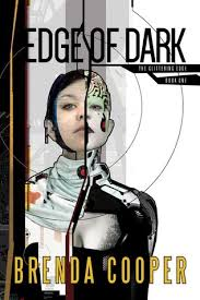 Edge of Dark Cover