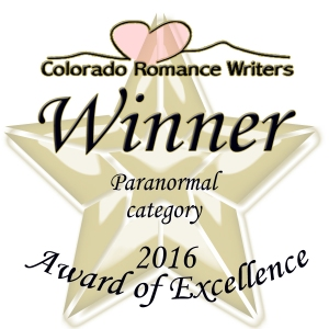 2016 AOE winner - Paranormal
