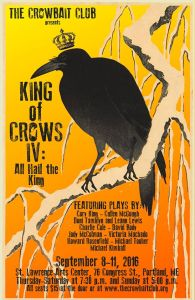 King of Crows IV